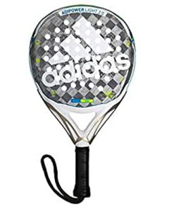 Pala de padel Adidas Adipower Light 2