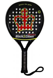 Pala de pádel Brack Crown Phanter