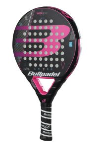 Pala de pádel Bullpadel Kata Light 2018