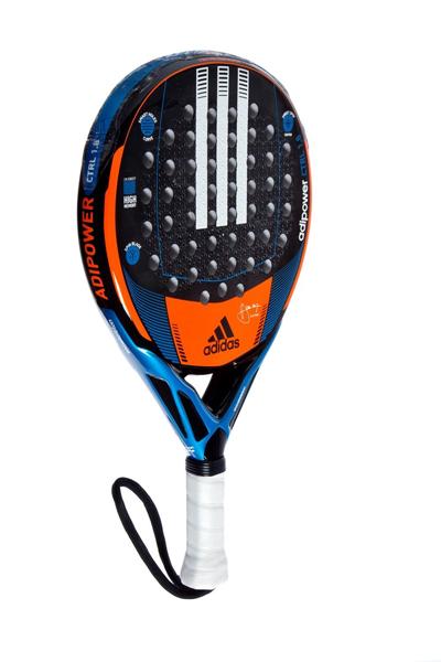 Pala de padel Adidas Adipower CTRL 1.8