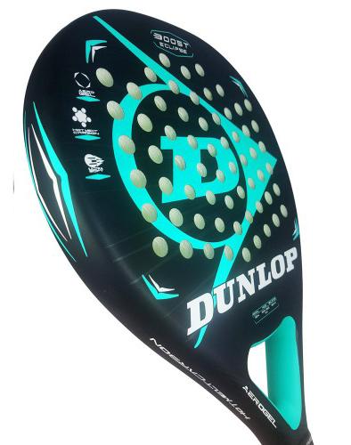 Pala de pádel Dunlop Boost Eclipse 2018