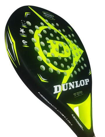 Pala de pádel Dunlop Boost Graphite 2018