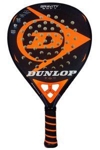 Pala de pádel Dunlop Gravity Soft 20108