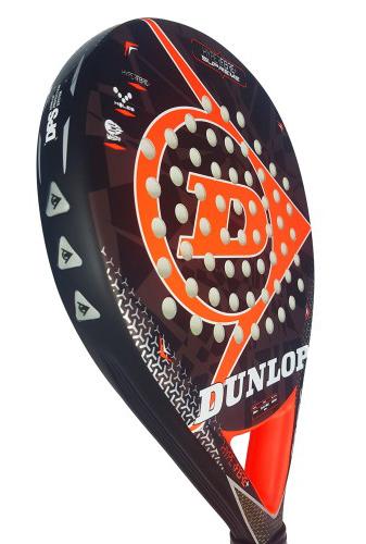 Pala de pádel Dunlop Hyperfibre Supreme 2018