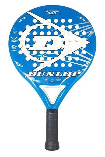 Pala de pádel Dunlop Sting 350 2018