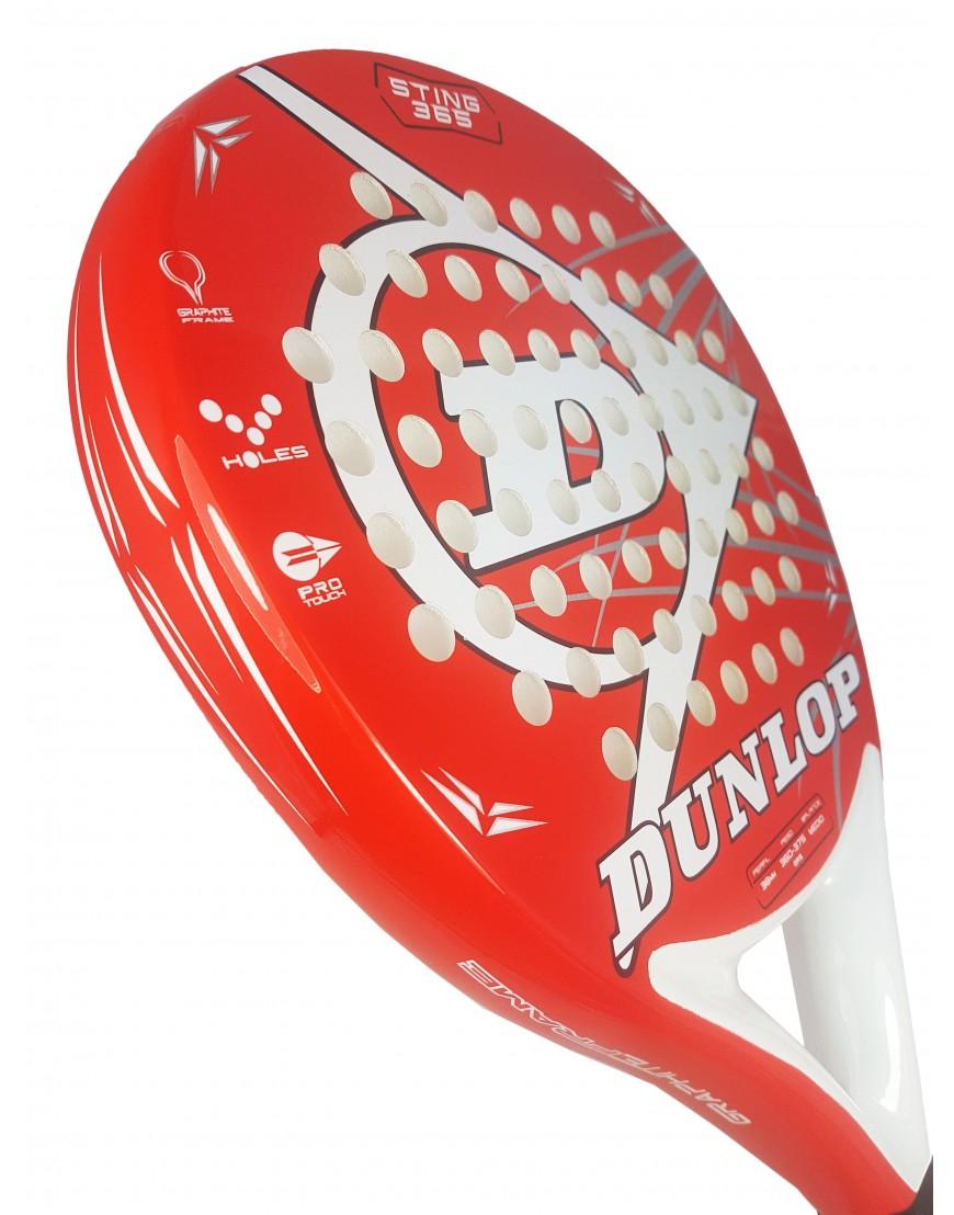 Pala de pádel Dunlop Sting 365 2018